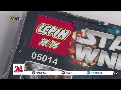 Trung Quốc: Hàng giả lộng hành nhờ mạng xã hội @ vcloz.com