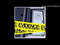 Evidence - 'Slow Roll' {Yellow Tape Instrumentals} •Entire LP Produced By: Evidence