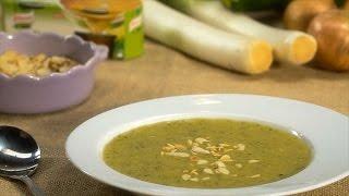 Editorial Block 2 - Knorr Natura Caldo de Legumes