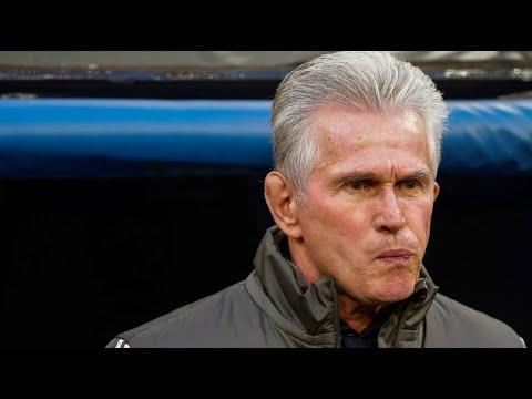 "Heynckes nach Bayern-Aus gegen Real Madrid: ""Wir wa ..."