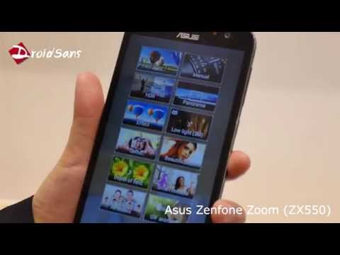 Hands On - ลองจับ Asus Zenfone Zoom (ZX550)