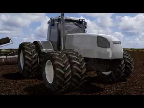 Steinbauer Performance Module Installation on agricultural machinery