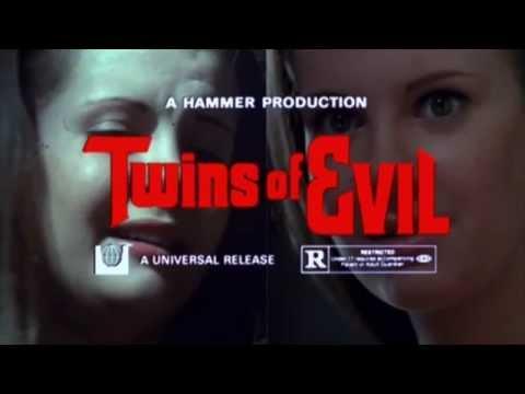 Filmkvällen 20/9 2017 - Twins of Evil