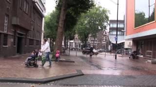 Nijmegen Netherlands  City pictures : Walking in Nijmegen (The Netherlands)