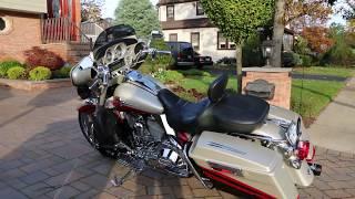 10. 2006 Harley Davidson FLHTCUSE CVO Screamin Eagle Ultra Classic Electra Glide For Sale