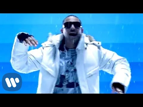 Sean Paul - Temperature (Official Video)