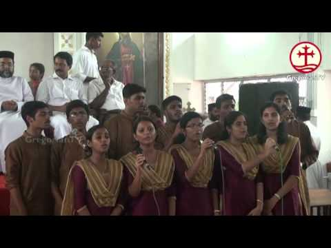 College Choir - Devotional Song