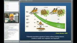 Principles of Wildlife Ecology and Management