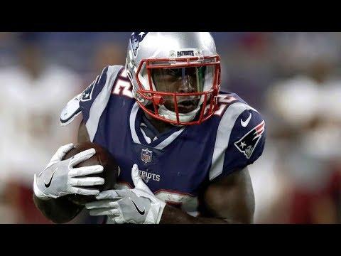 Ralph Webb Highlights | Patriots vs Redskins Preseason Week 1