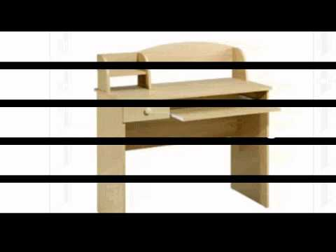 Video New YouTube of the 5642 Alegria Student Desk