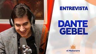 El Internacional Dante Gebel