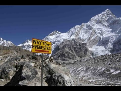 www.tnepal.com - Video by Robin Wallace. Documentary i made a few years ago covering the entire trek from Lukla to Everest Base camp, staying in Tea Houses. Also included in ...