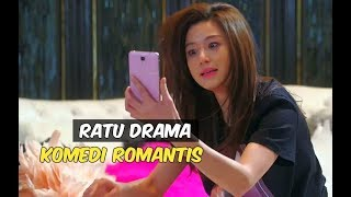 Video 6 Aktris yang Dijuluki Ratu Drama Komedi Romantis MP3, 3GP, MP4, WEBM, AVI, FLV April 2018