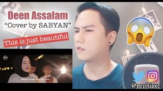 Video Christian Reacts to Deen Assalam - Cover by SABYAN MP3, 3GP, MP4, WEBM, AVI, FLV Oktober 2018