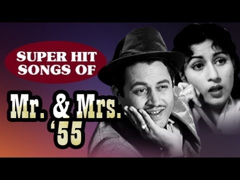 Mr & Mrs 55: All Songs Collections