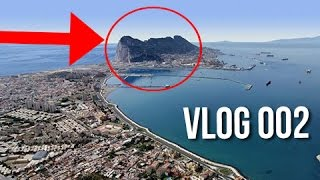 Living On A Rock (A BIG ONE) Gibraltar - Vlog 002 Yo guys I created this short weekday Vlog in my home town, the Rock of Gibraltar! A Beautiful place at the ...
