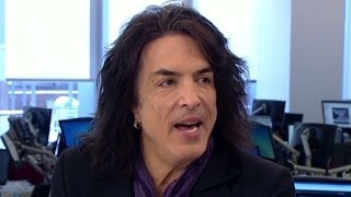 KISS Members Livid At Rock And Roll Hall Of Fame