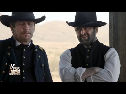 Legends and Lies The Real West 04of10 Kit Carson