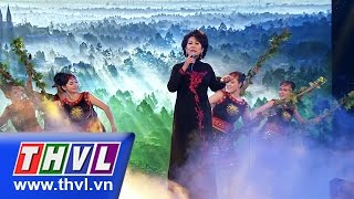 THVL   Danh hài đất Việt - Tập 8: Hoài Thu - Ca sĩ Phương Dung, THVL, THVL1, THVL2, THVL YOUTUBE, THVL 1, THVL 2
