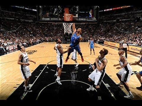 Video: Top 5 NBA Plays: May 29th