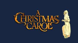 A Christmas Carol : by Charles Dickens (Full Audiobook)