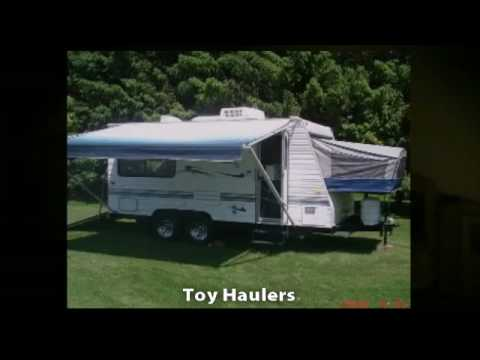 RV Rentals In Boise Idaho