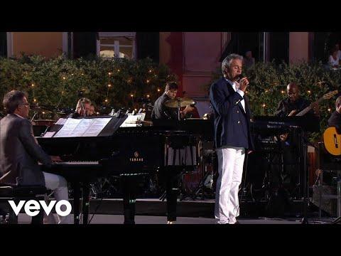 , title : 'Andrea Bocelli - A Mano A Mano - Live / 2012'