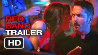 Nonton Hell Baby Red Band Trailer #1 (2013) - Horror Comedy Movie HD Film Subtitle Indonesia Streaming Movie Download