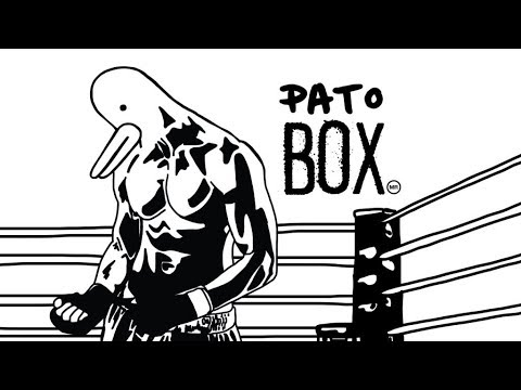 Pato Box Gameplay Impressions - Punchout Gets Ducky!