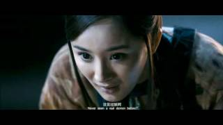Nonton Painted Skin 2  The Resurrection  2012  Film Subtitle Indonesia Streaming Movie Download