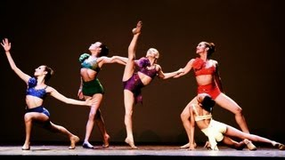 Mather Dance Company - Firework (Pulse on Tour)