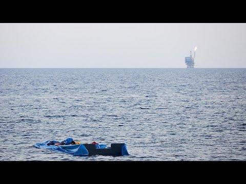 ΟΗΕ: Φόβοι για πάνω από 100 νεκρούς ανοιχτά της Λιβύης