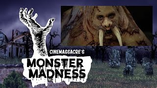 Tusk  2014  Monster Madness X Movie Review  10