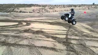 9. 2011 can am renegade 800r
