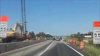 Owasso (OK) United States  city photos : Driving from Tulsa, OK into Owasso, OK on US-169
