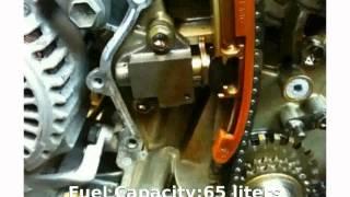 8. 2004 Suzuki Verona S Walkaround and Specification [jameirose]