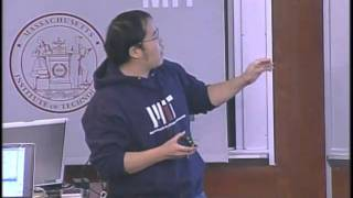 Wigner Distribution Function And Integral Imaging | MIT 2.71 Optics, Spring 2009