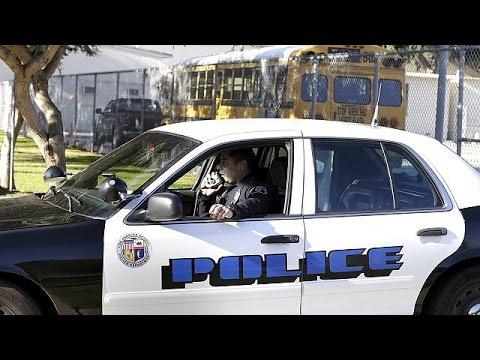 ΗΠΑ: Δύο νεκροί μετά από πυροβολισμούς στο UCLA