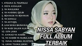 Video Sholawat Nissa Sabyan Full Album Terbaik MP3, 3GP, MP4, WEBM, AVI, FLV November 2018