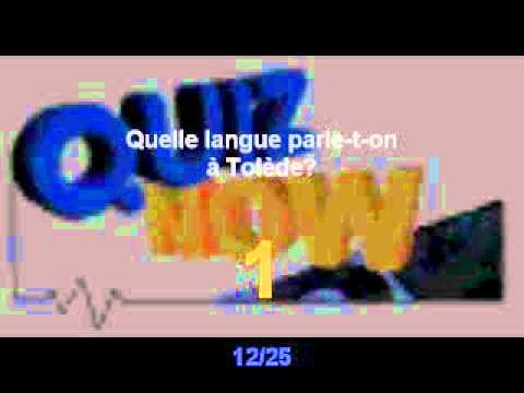 Quiz Culture Générale 4 Quiznow