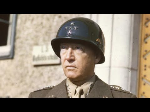 General Patton's Death - Accident or Murder?