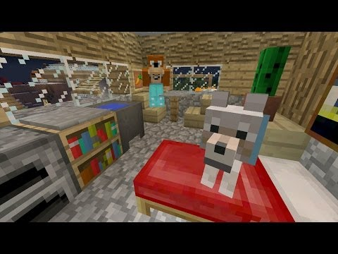 Harrison - Part 205 - http://youtu.be/kqkViDLrx7M Welcome to my Let's Play of the Xbox 360 Edition of Minecraft. These videos will showcase what I have been getting up ...
