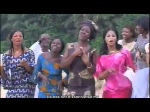 Chioma Jesus Part 1