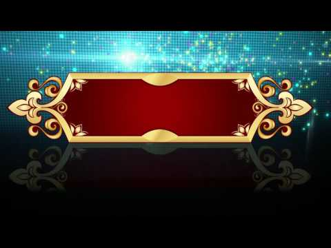 Video HD Free Royalty Background | Animation Graphics | Wedding Title Background | motion graphics Pack download in MP3, 3GP, MP4, WEBM, AVI, FLV January 2017