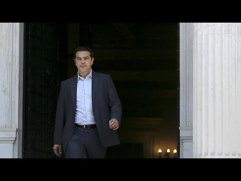Στα χέρια των αρχών της Ευρωζώνης και της Ελληνικής Βουλής η ελληνική πρόταση