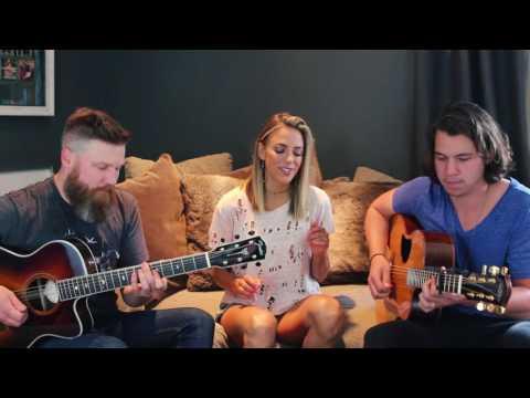 I've Done Love <br>Acoustic<br><font color='#ED1C24'>JANA KRAMER</font>