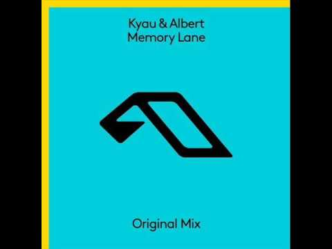 Kyau & Albert - Memory Lane (Original Mix)