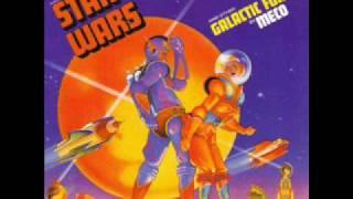 Star Wars Theme - Disco version
