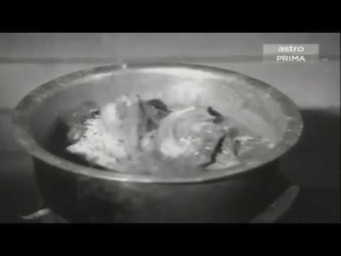 Bujang Lapok - Masak Lauk Ayam Tambah Garam