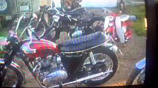 Biggar United Kingdom  City new picture : Biggar,British,Bike,Rally